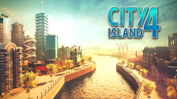 Download City Island 4 - Sim Town Tycoon Mod Apk