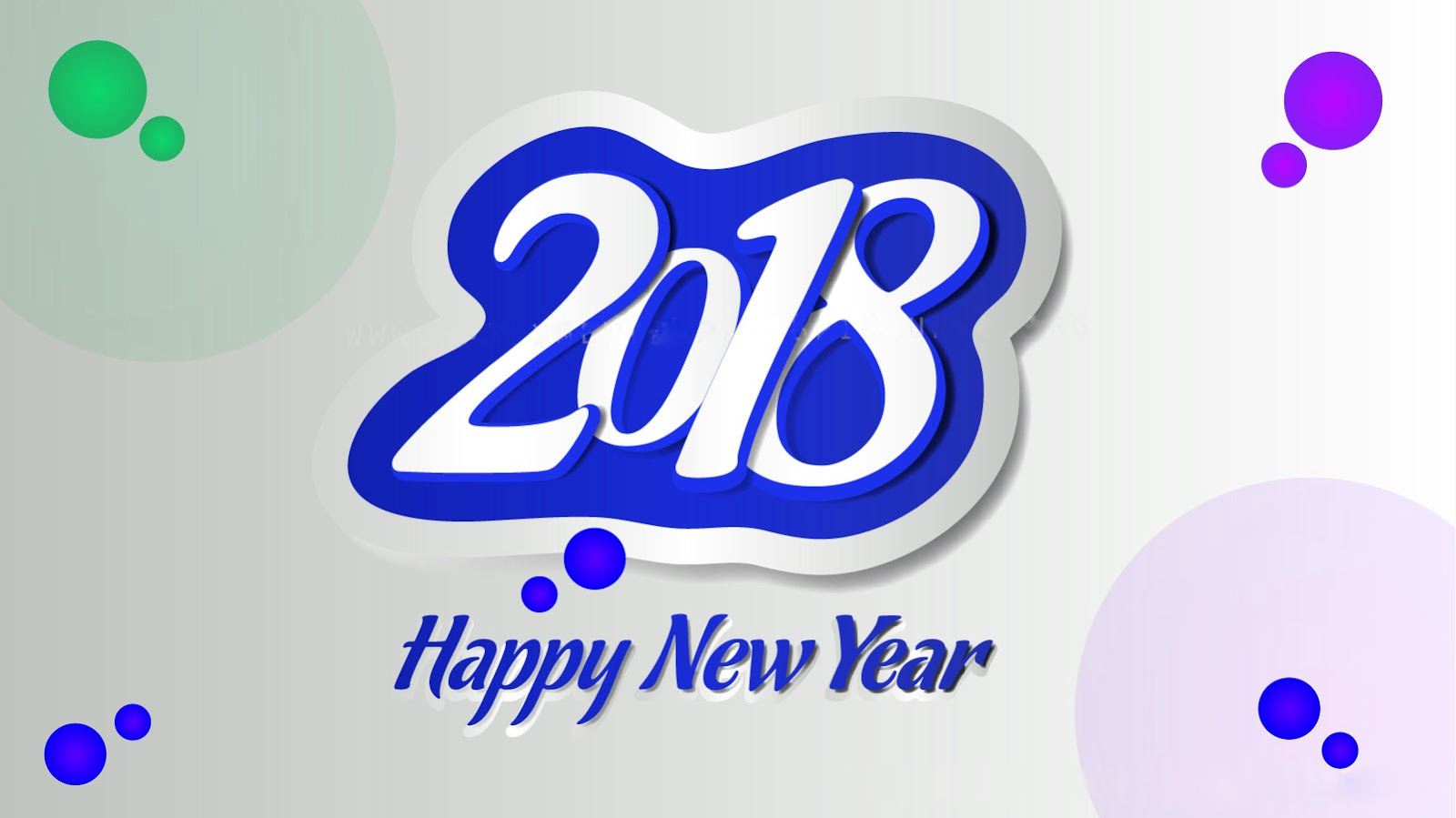 Happy New Year wishes, Images