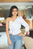 Avantika Mishra in Jeans and Off Shoulder Top ~  Exclusive 47.JPG