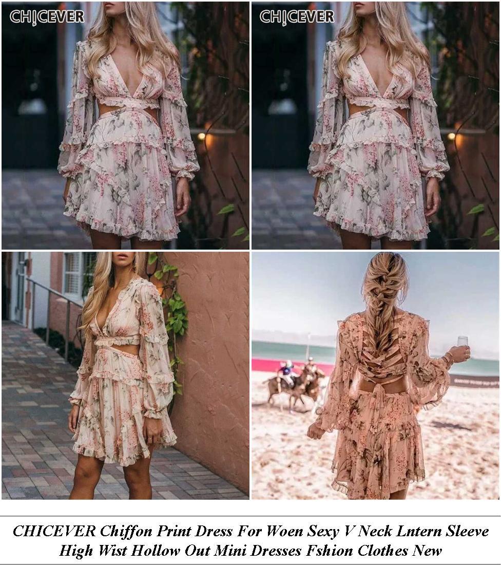 Odycon Dress Long Sleeve - Fashion Womens Clothing Wesites - Grey Dress Costume Ideas