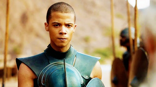 Disruptive Dissertation: The Unsullied in 'Game of Thrones'