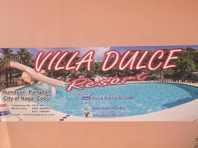 Villa Dulce Resort in Naga City Cebu