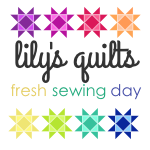Link Party: Fresh Sewing Day
