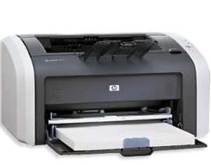 HP Laserjet 1012 Series Printer Download
