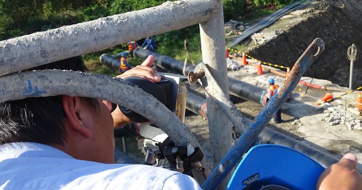 鷹架縮時攝影案例-談河川地底管線工程縮時攝影