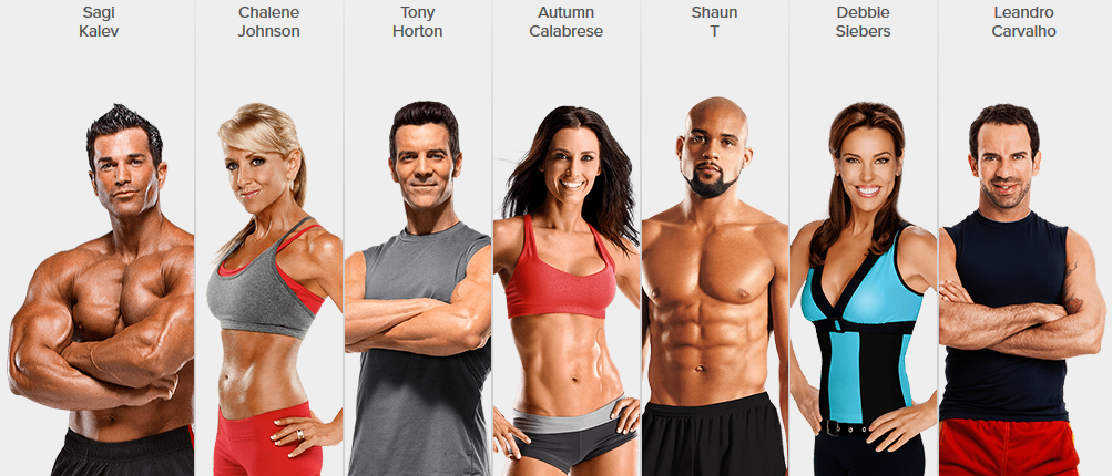 BeachBody On Demand - Trial