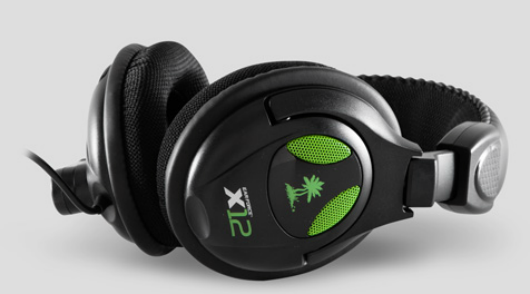 Turtle Beach Earthforce Xc