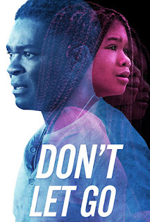 Don't Let Go - BDRip Dual Áudio