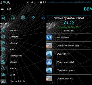 BBM Mod Baliku Versi 3.3.1.24 APK Update Terbaru - wasildragon.web.id
