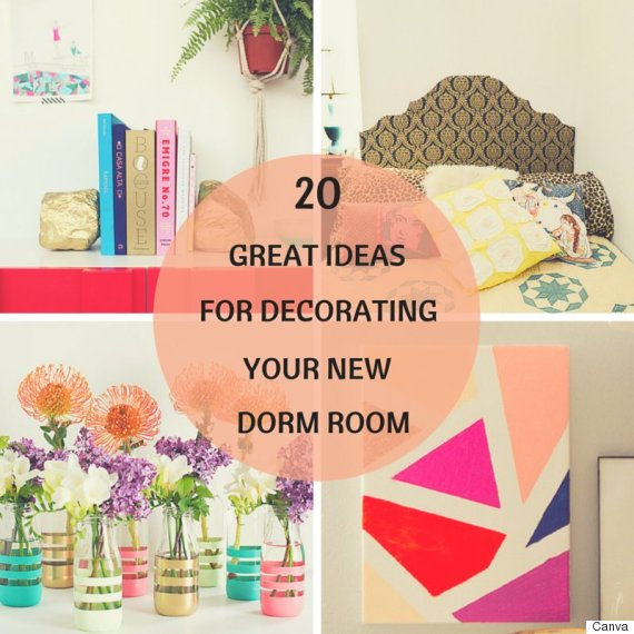 20 things which can create a perfect look for you home for Stuff to decorate room