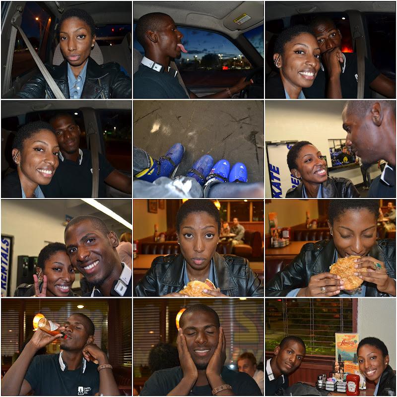 Last Friday Night