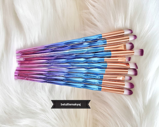 aliexpress fırçalar