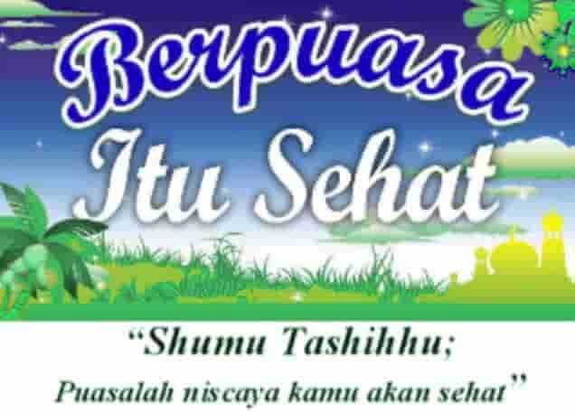 Manfaat Istimewa Puasa Ramadhan