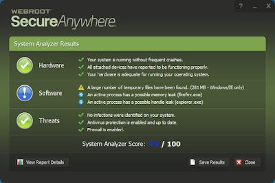 Herramienta de analisis de vulnerabilidades en Windows