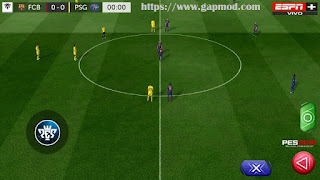 Download FTS Mod PES 2018 by Adhi Putra Android