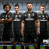 PES 2017 Real Madrid From FIFA 18 HD Start Screen 2018