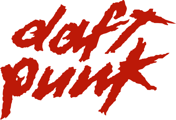 Logo: Daft Punk : Fuente Wikimedia