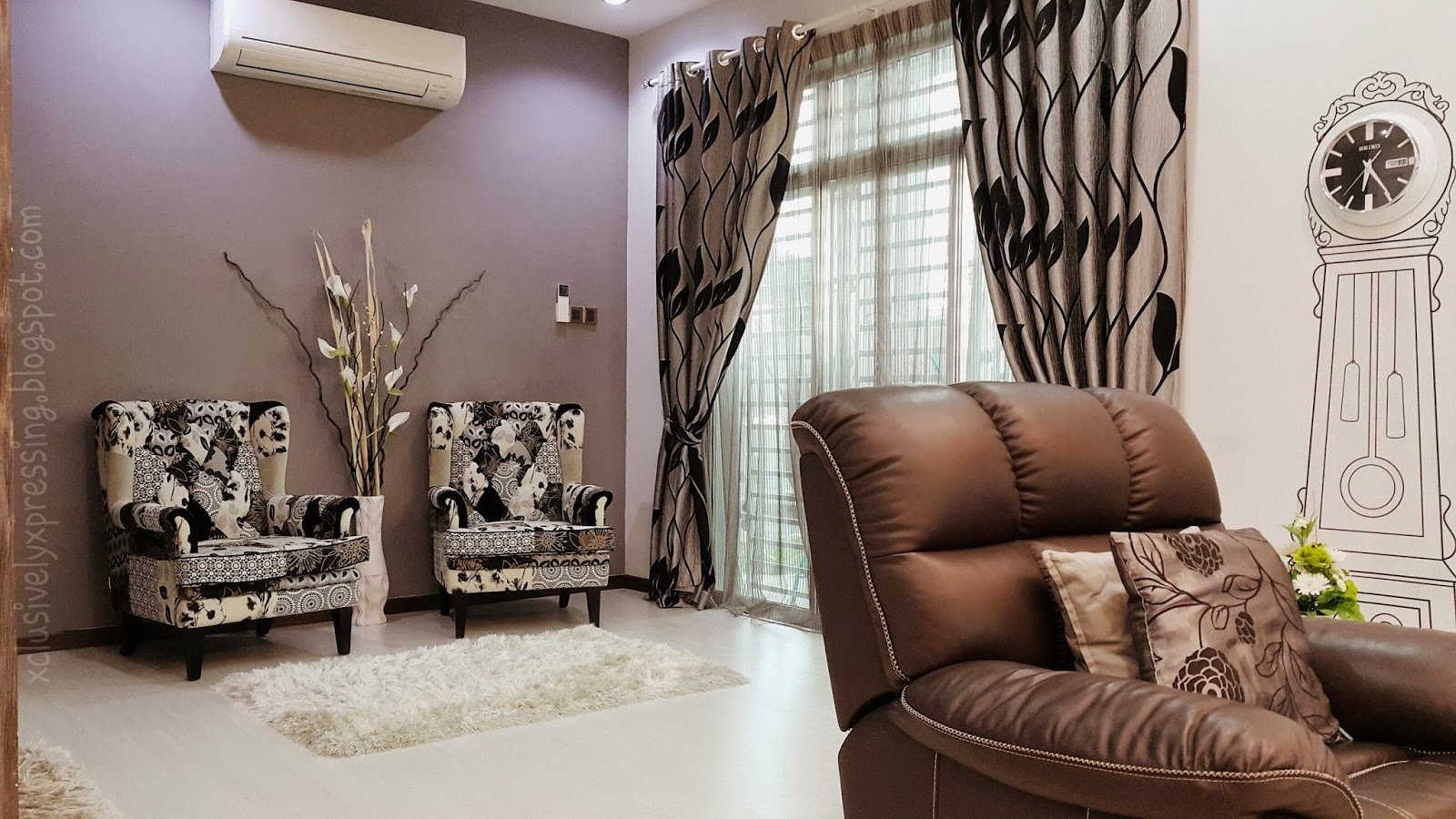 Kerusi Hiasan Ruang Tamu Desainrumahid