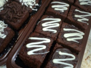 Resep Brownies Coklat