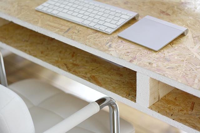 DIY / How to Build a Desk