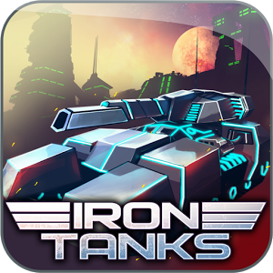Iron Tanks 2.43 Apk download for android