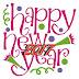 Happy New Year 2017 Clip Art