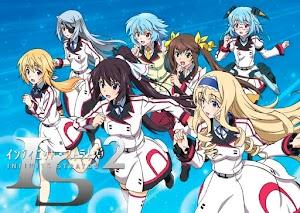 Infinite Stratos S2: Todos los Capítulos (12/12) + OVA (1/1) [MEGA - GOOGLE DRIVE] BD HDL