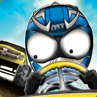 Stickman Downhill Monstertruck All Unlocked MOD APK