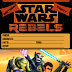 Free Printable - Star Wars Rebels Birthday Party Invitation