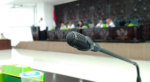 Gedung DPRD Sepi, Anggota Dewan Pilih Kampanye Ketimbang Ngantor