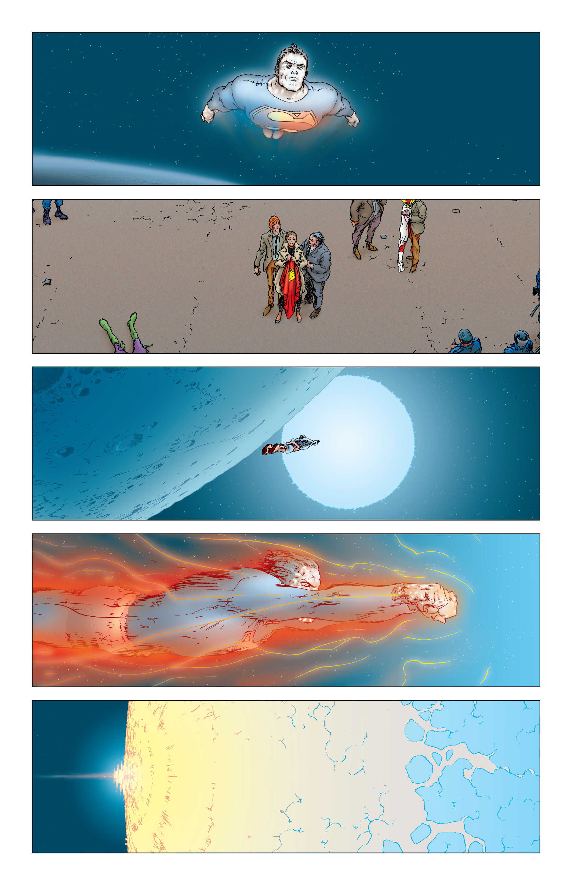 Read online All Star Superman comic -  Issue #12 - 19