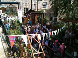 The Cowgate Community Garden Party — Creative STAR Learning | I'm a