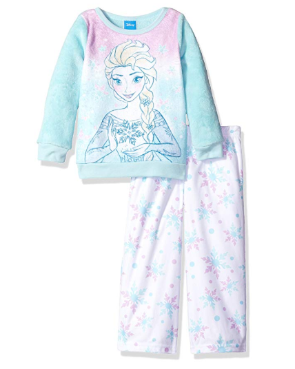 06cd19cf0 DEAD  Amazon Add-On   5.59 (Reg.  16.99) Disney Girls Frozen 2-Piece ...