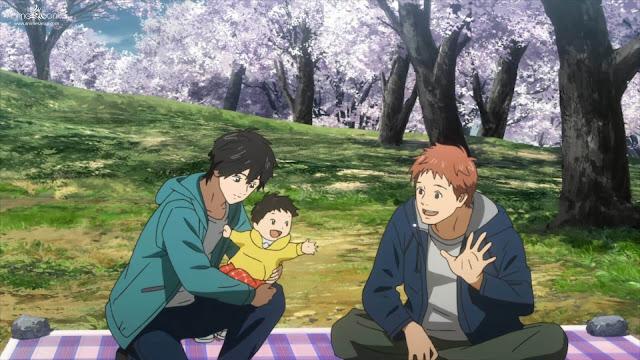 فيلم انمى Orange: Mirai بلوراي 1080P مترجم اون لاين تحميل و مشاهدة