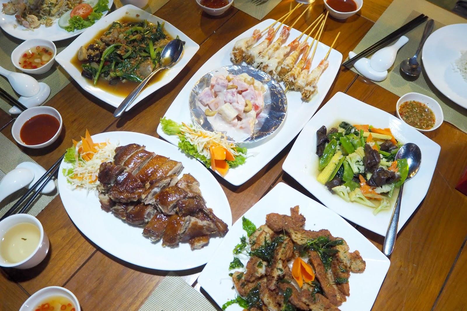 Image result for Golden Inya Restaurant food