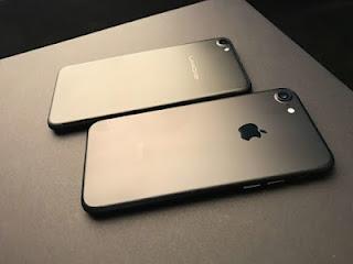 UMidigi-G-iphone-7-clone