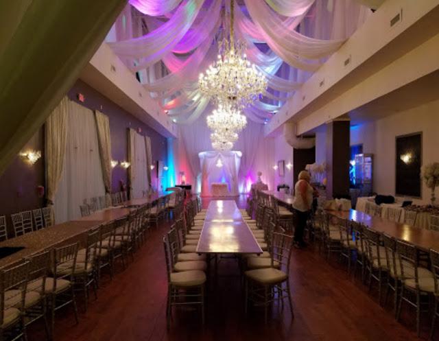 Wedding Venues Orlando The Crystal Ballroom