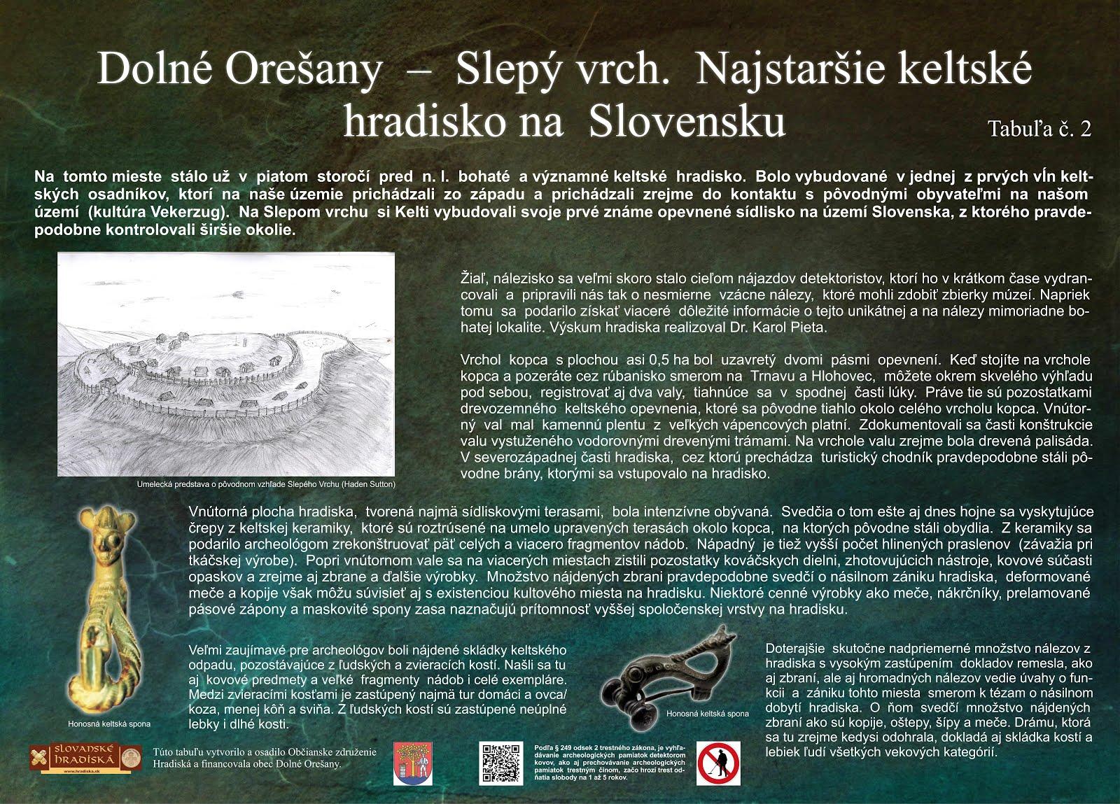 4fd19fd6f87a Slovanské Hradiská  Bavorský geograf – prvá písomná zmienka o ...