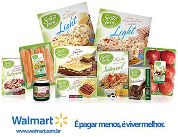579163eee0f ... posição do Ranking ABRAS de supermercados e faz concorrência direta com  o francês Carrefour e o Grupo Pão de Açúcar. As lojas WALMART