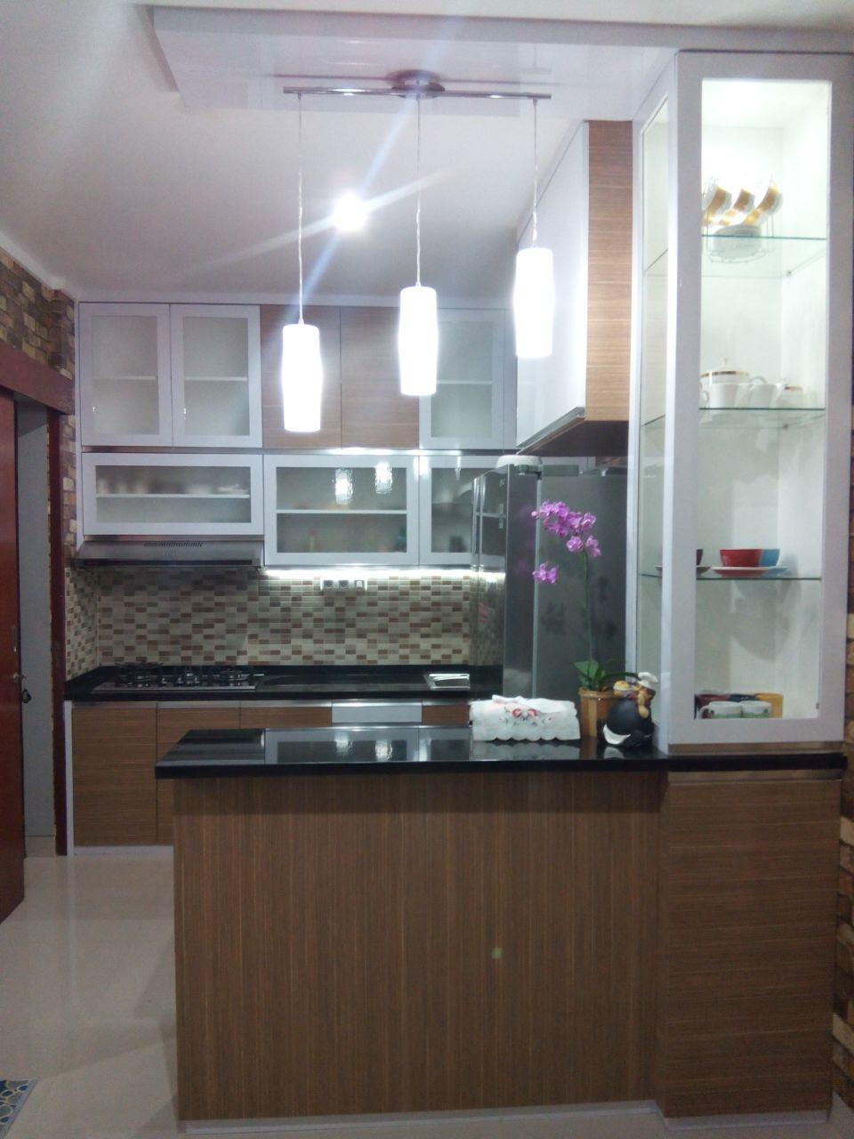 Kitchen Set Murah Pabrik Kitchen Set Minimalis 2017
