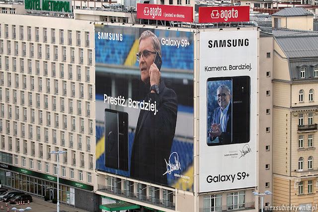 Polska Reprezentacja - Mundial - Rosja 2018 - Reklamy