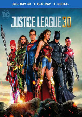 Justice League 2017 BluRay 900MB Hindi Dual Audio ORG 720p ESub Watch Online Full Movie Download bolly4u