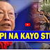 BREAKING NEWS :CGE RALLY LANG KAYO MGA GALAMAY KO. DITO LANG AQ NANONOOD SA INYO..! PANOORIN