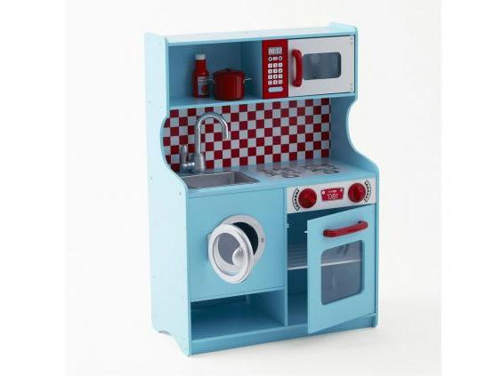 Play Kitchen For 5 Year Old