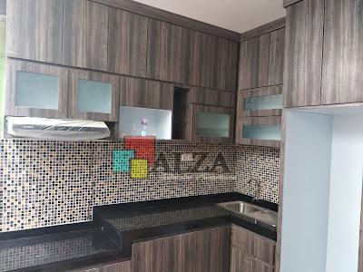jasa kitchen set sragen murah
