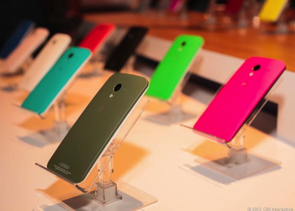 Google Moto X Smartphone, colors, Price, Specification and Reviews