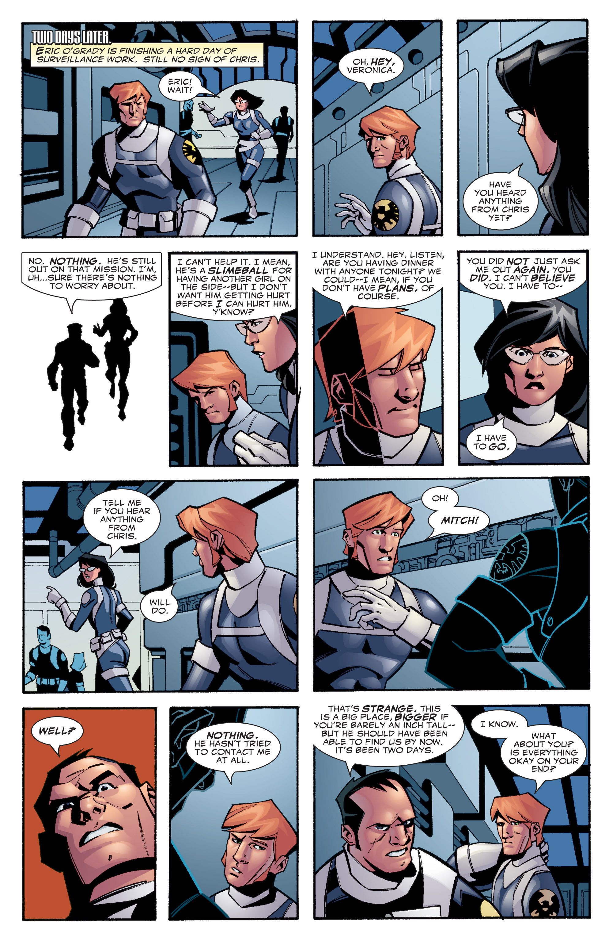 The Irredeemable Ant-Man Issue #2 #2 - English 7
