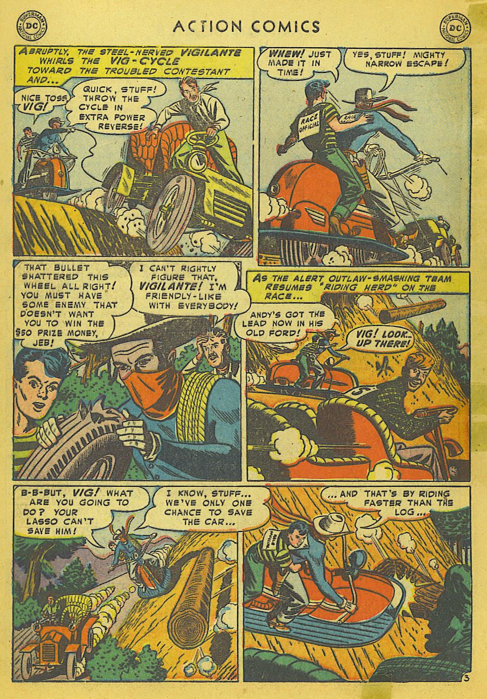 Action Comics (1938) 186 Page 28