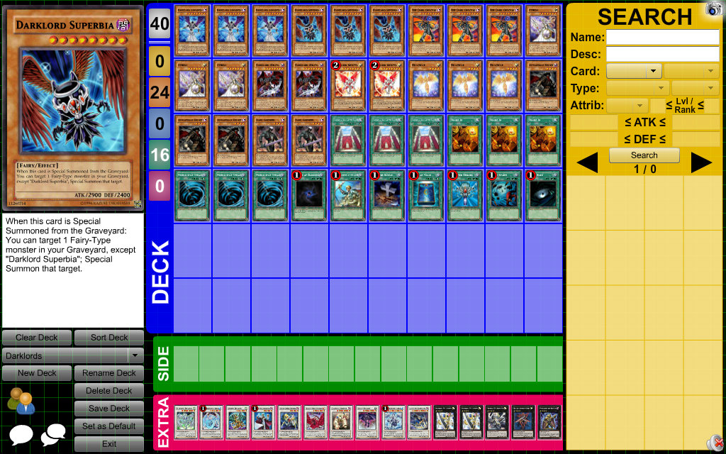 Troll Decking: [Deck Profile] Troll Guide From the Six