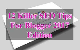 Untuk Anda Blogger Pemula, Ketahui Tips Blogger 2017 Berikut Ini !